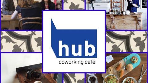 Financement participatif Hub café