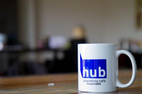 le hub café recrute : deviens hub angel et bienvenue dans ton nouveau bureau !