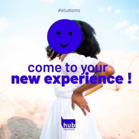 Devient acteur du hub avec une expérience en organisation à gouvernance distribuée